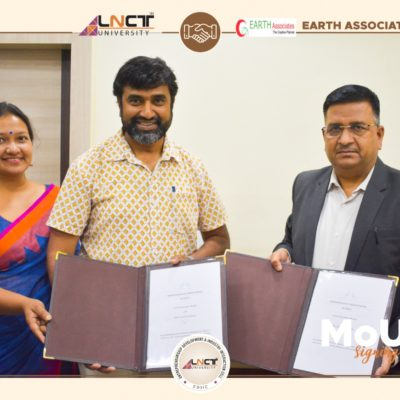 MoU with Earth Associates (4)
