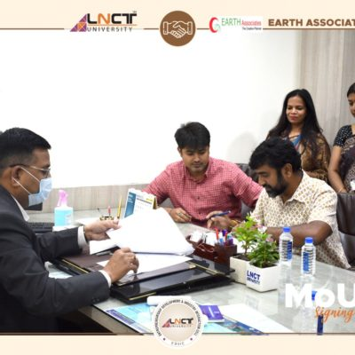 MoU with Earth Associates (5)