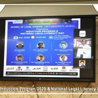 National Legal Literacy Day