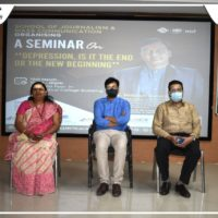 National Seminar On Depression – Is It The End Or The New Beginning (6)