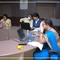 National Seminar on Challenges & Prospects of Pharma Industry & Education (2)