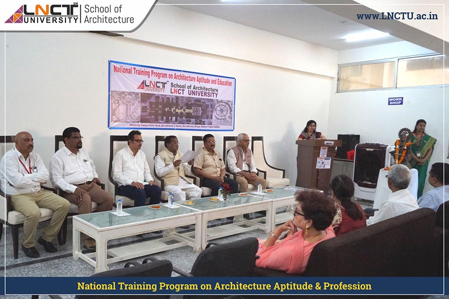 National Training Program