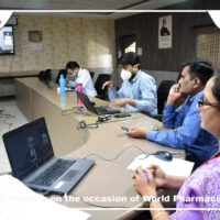 National Webinar on the occasion of World Pharmacists Day1