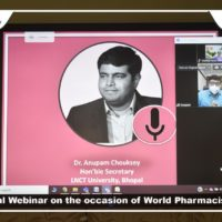 National Webinar on the occasion of World Pharmacists Day4