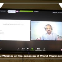 National Webinar on the occasion of World Pharmacists Day5
