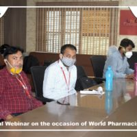 National Webinar on the occasion of World Pharmacists Day6
