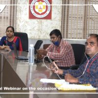 National Webinar on the occasion of World Pharmacists Day7