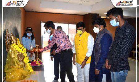 National Youth Day in collaboration with Akhil Bhartiya Vidhyarthi Parishad