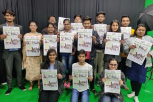 Newsletter is launched on 4th January 2021