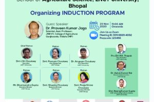 Online Virtual Induction Program