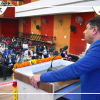 Orientation Programm and Oath Taking Ceremony for newly admitted first-year MBBS students (12)