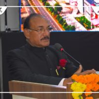 Orientation Programm and Oath Taking Ceremony for newly admitted first-year MBBS students (14)