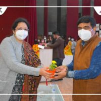 Orientation Programm and Oath Taking Ceremony for newly admitted first-year MBBS students (5)