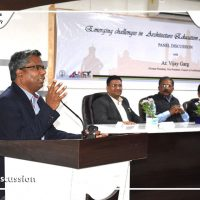 Panel Discussion (5)