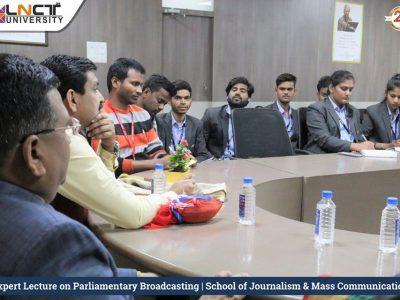 Parliamentary Broadcasting (2)