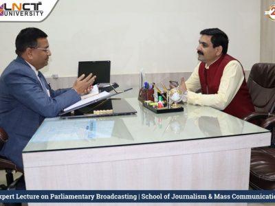 Parliamentary Broadcasting (3)