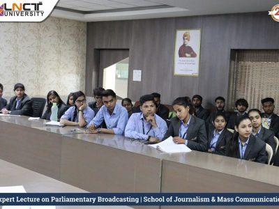 Parliamentary Broadcasting (4)