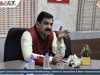 Parliamentary Broadcasting (5)