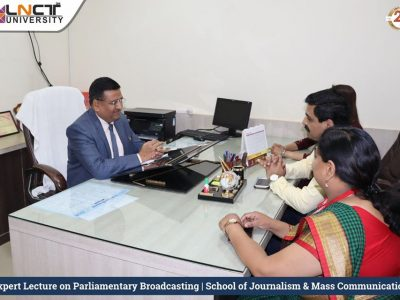 Parliamentary Broadcasting (6)