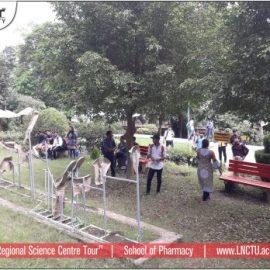 Science Centre Tour (1)