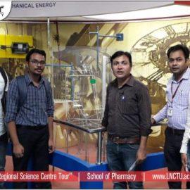 Science Centre Tour (2)