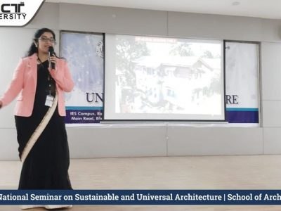 Sustainable and Universal Architecture2
