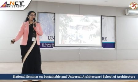 Sustainable and Universal Architecture-Role and responsibilities of Architects