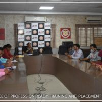 Webinar On Importance Of Profession Ready Training In Clinical Research And Pharmacovigilance (2)