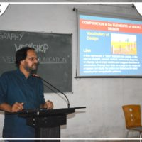 Workshop on Language of Visual Communication (7)