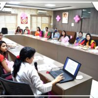 special edition of LNCTU News letter on International Women's Day (6)